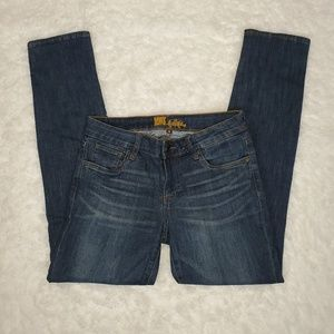 Kut From The Kloth Denim Boyfriend Jeans Size 4